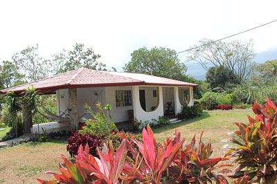 Hotel Valle Verde 5