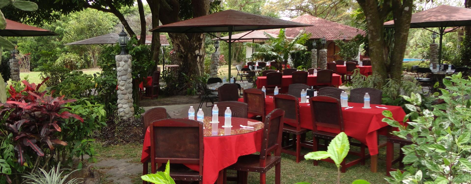 Hotel Valle Verde 3