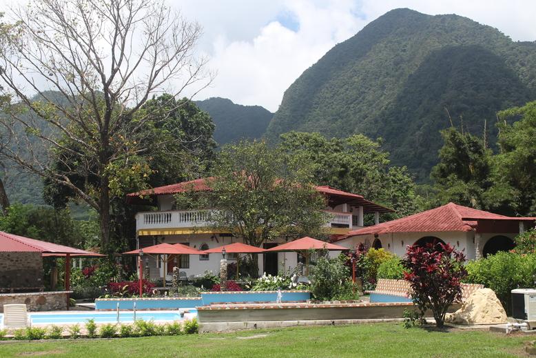 Hotel Valle Verde 6